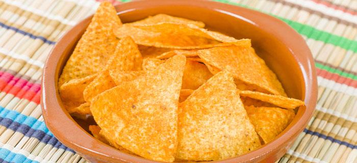 Recetas de tortillas mexicanas recetas de comida mexicana for Recetas cocina casera