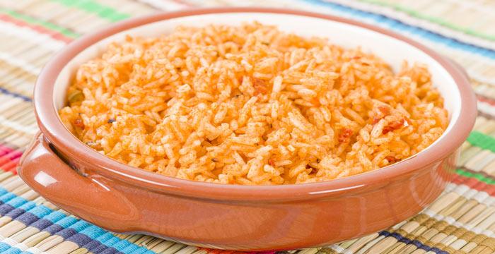 Genial cocinar arroz rojo im genes como cocinar el arroz for Como se cocina el arroz