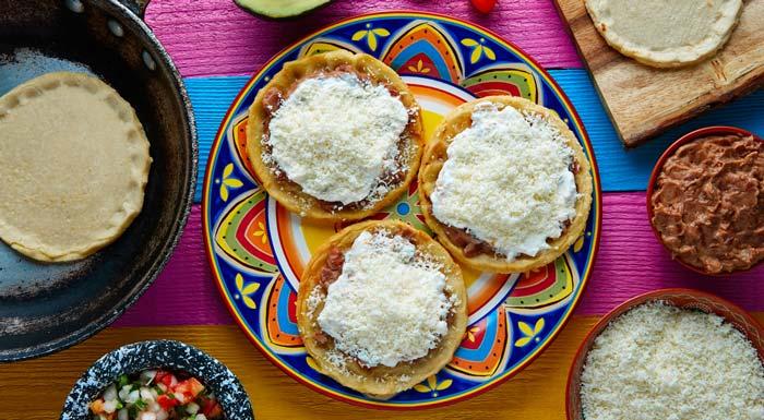 Recetas tradicionales mexicanas con maiz