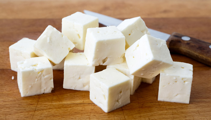 cortar queso