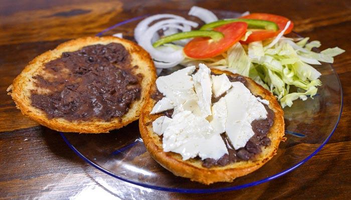 Ceviche mexicano con aguacate receta mexicana for Recetas cocina casera
