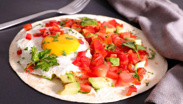 desayunos saludables pocas calorias