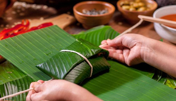 preparar tamales