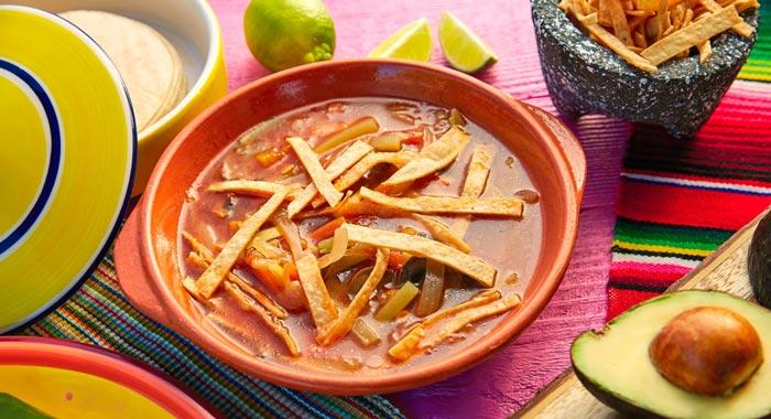 Good Receta De Comida Mexicana