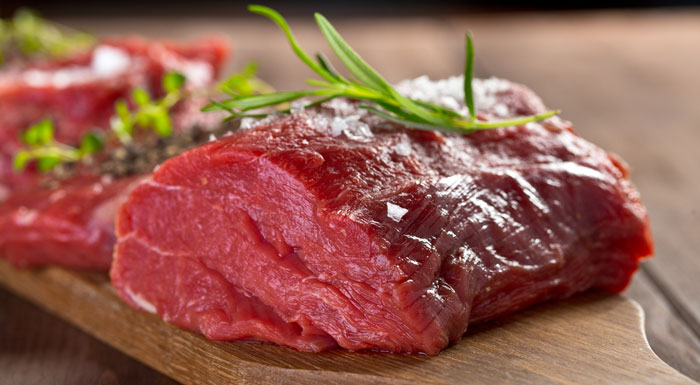 preparar carne