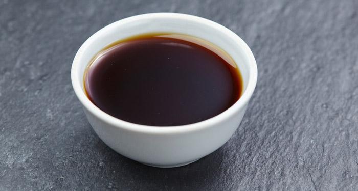 salsa de soya