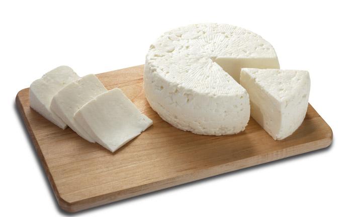cortar queso panela