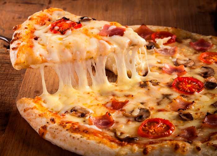 Masa para Pizzas a mano y en Thermomix