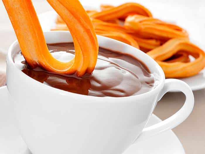 Cómo hacer Chocolate líquido o fundido