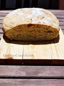 Pan de Romero. Receta fácil