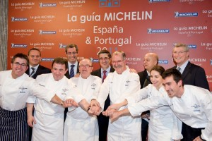 Guía Michelin en Latinoamérica