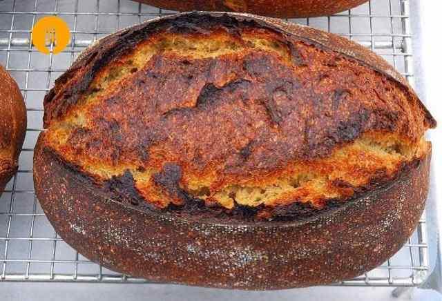 Pan de Kamut