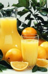 El zumo envasado (no el natural) no es tan bueno como parece