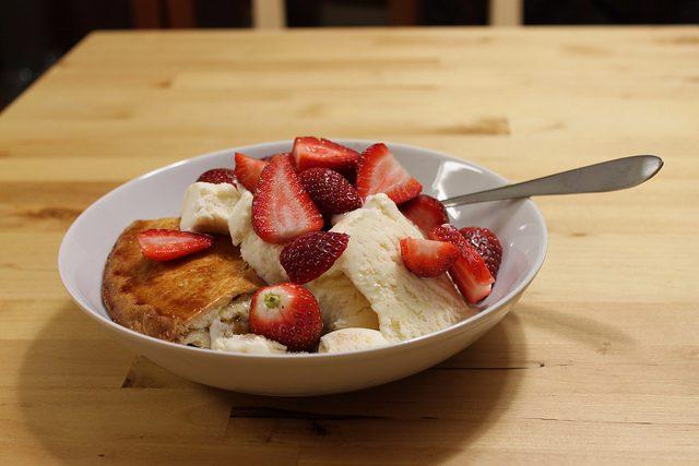 Nuevo estudio sobre los alimentos y trucos para adelgazar