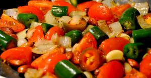 El picante en las comidas, su escala, anotaciones y curiosidades