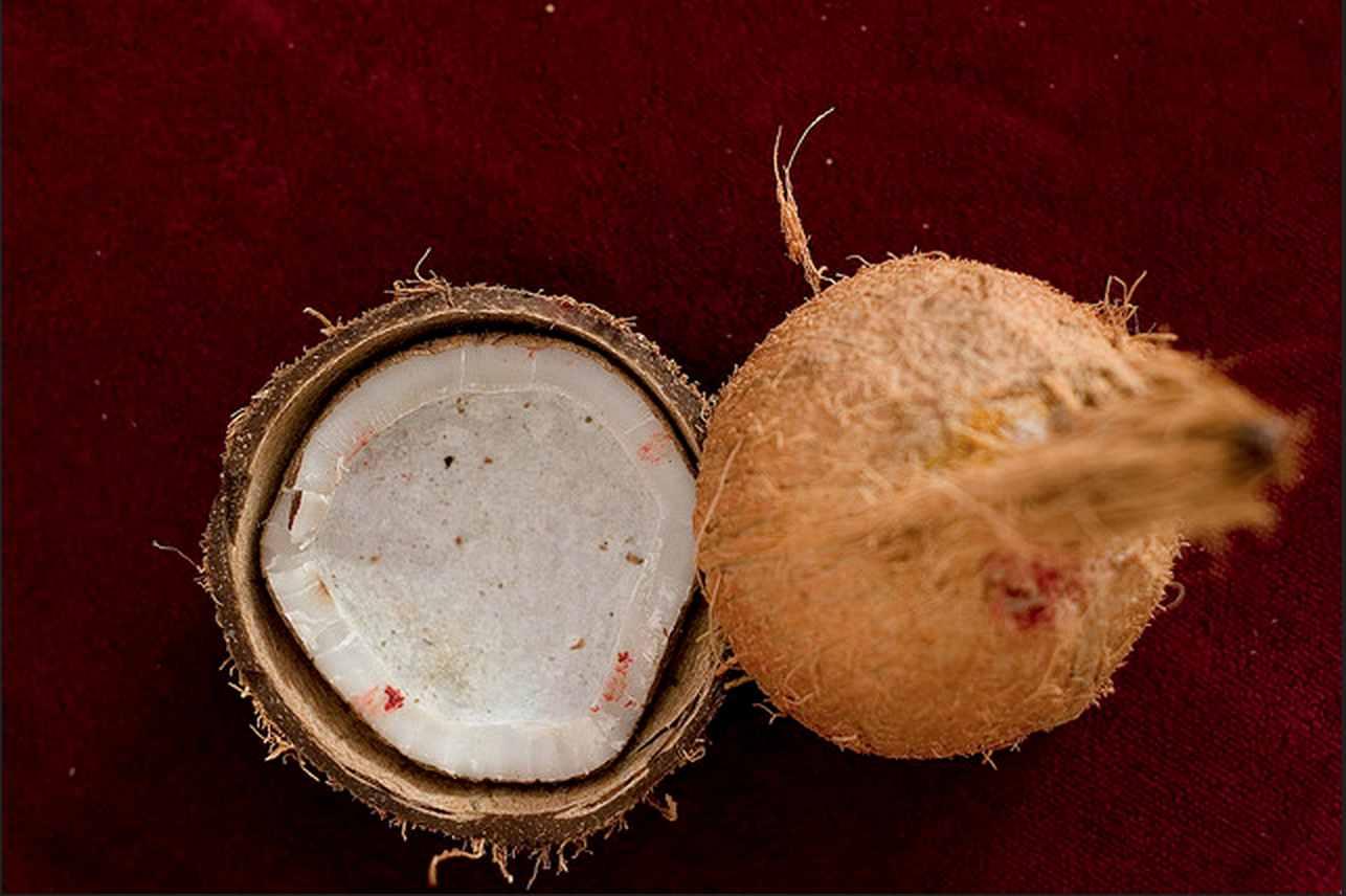 El Coco, una fruta con muchos beneficios