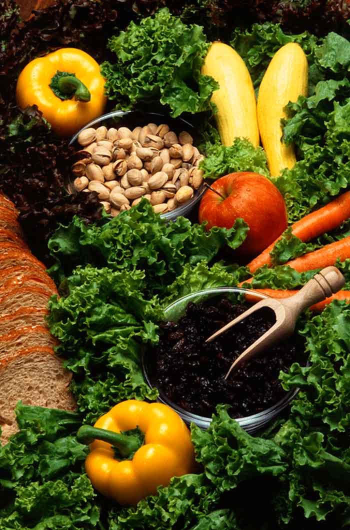 ¿Son mejores los productos o alimentos orgánicos?