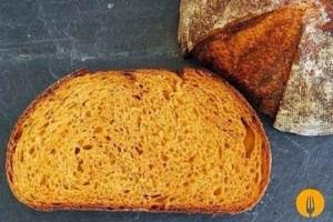 Pan de batata
