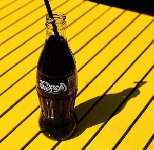 Utilizar la Coca-Cola en cocina