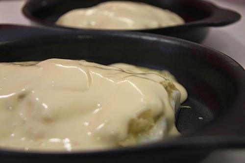 Truco: ¿Cómo se recupera una mayonesa cortada?