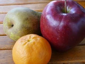 La dieta y su relación con el cansancio