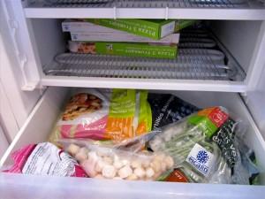 Cuanto tiempo podemos congelar la comida