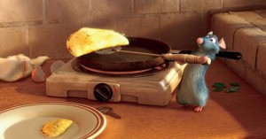 Las mejores películas de cocina y cocineros