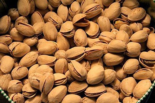 Los beneficios de los pistachos en la diabetes tipo 2