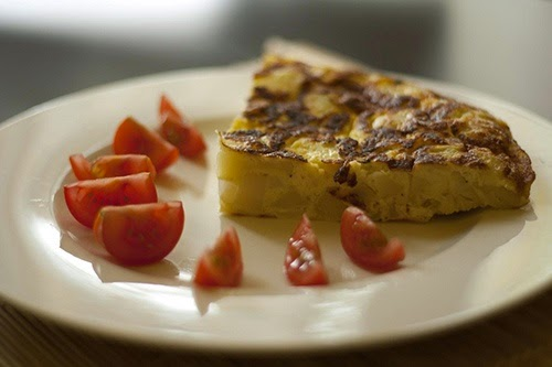 Descubre el origen de la tortilla de patatas