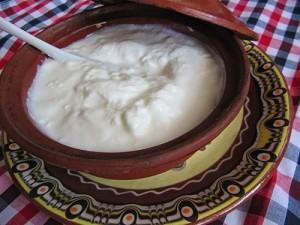 El yogur búlgaro: Un alimento muy completo y beneficioso