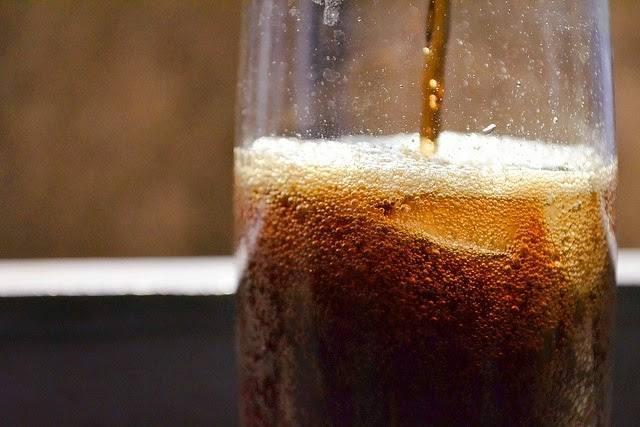 El lado oscuro de las bebidas azucaradas