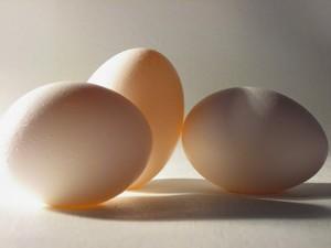 Significado y definición de clarificar un huevo