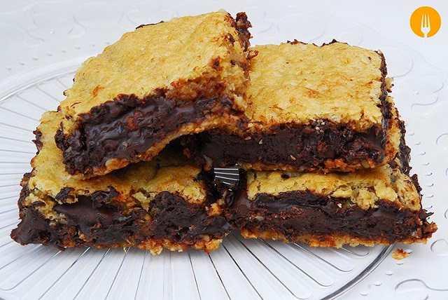 Galletas carmelitas -Recetas de galletas