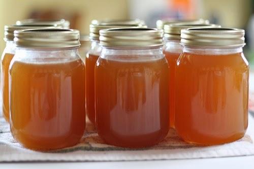 Cómo conseguir vinagreta con mermelada
