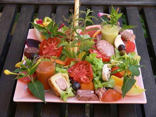 Recetas de comidas sanas y caseras recetas de cocina for Comidas caseras faciles