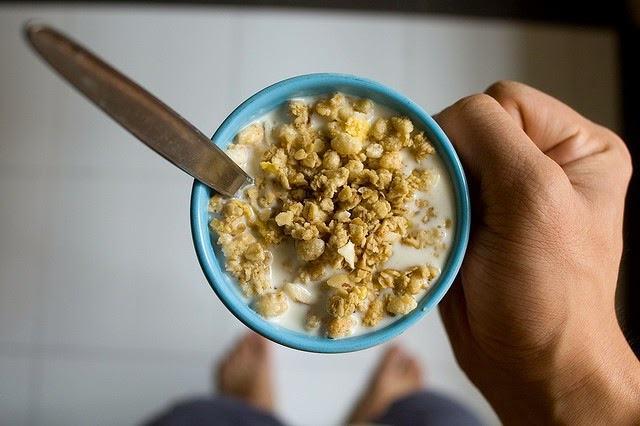 El desayuno: la comida más importante del día