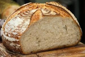 Diferencias entre pan blanco y pan integral