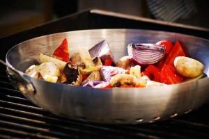 Recetas de cocina bajas en calorías