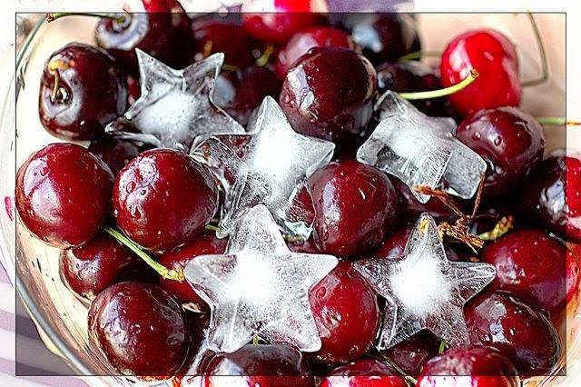 Aplicaciones del hielo en cocina