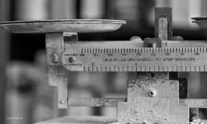 Conversión de pesos y medidas para cocinar