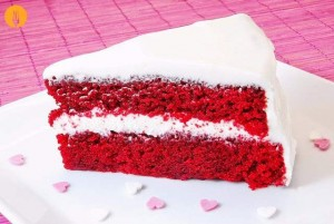 Tarta Red Velvet