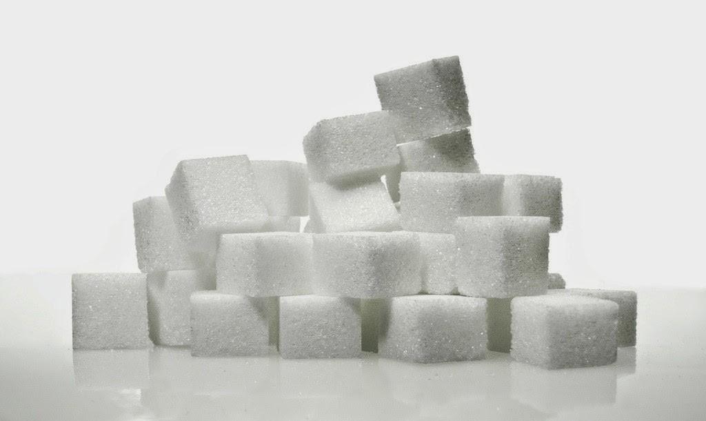 Los tipos de azúcar y su uso en cocina