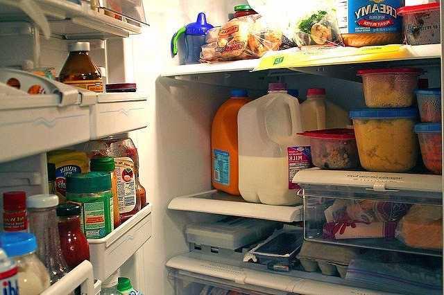 Consejos para no desperdiciar los alimentos
