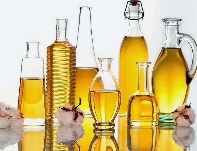 El peligro de algunos aceites vegetales