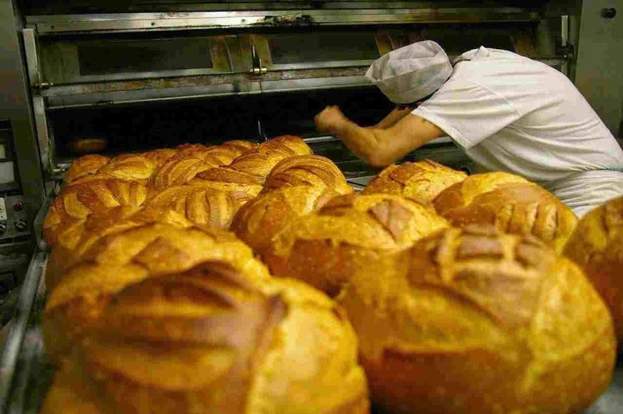 Los peligros del pan industrial