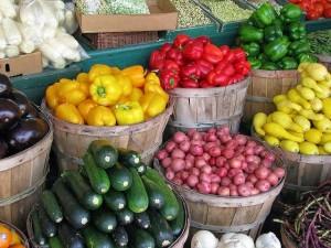 ¿Son los alimentos orgánicos más sanos que los convencionales?