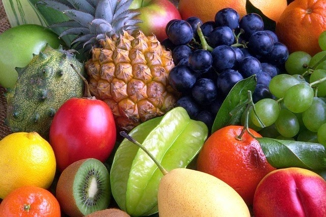 Beneficios de consumir verdura y fruta de temporada