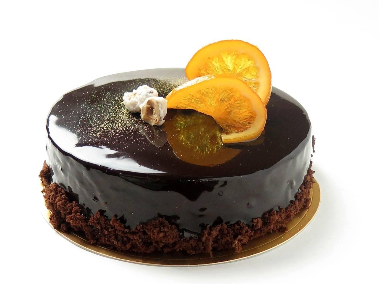 Cómo elegir un buen chocolate negro