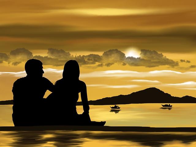 El amor hace que engordemos