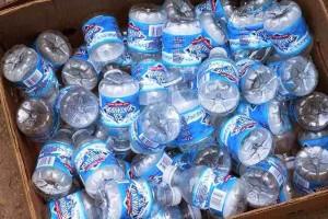 El peligro de los envases de plástico